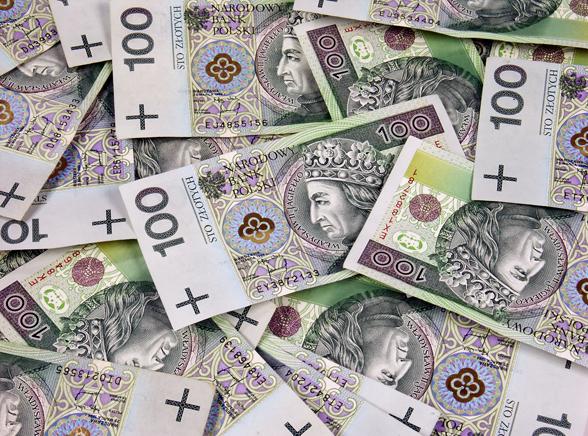 Pensje urzędników rosną w najszybszym tempie