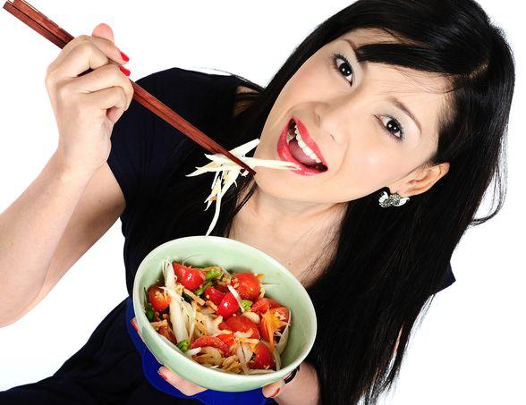 Niby zdrowe, a jednak tuczy: czyli 10 mitów na temat zdrowej żywności