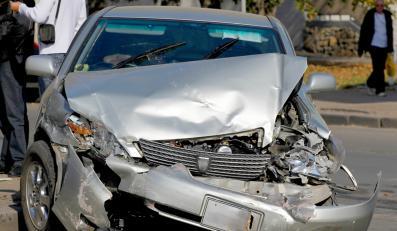 Miałeś wypadek? Dostaniesz samochód