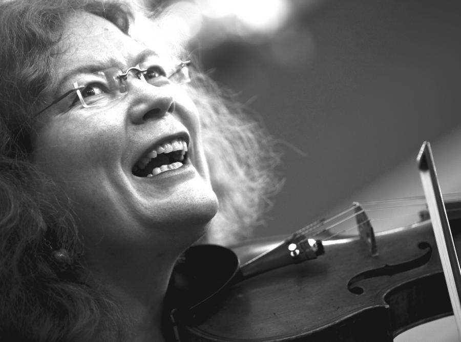Kaakinen-Pilch zagra Schuberta