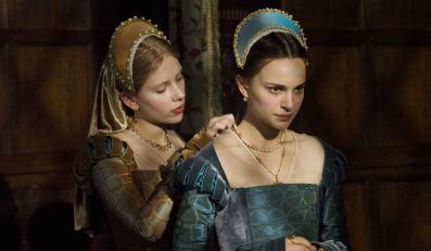 """The Rother Boleyn Girl"" - wkrótce premiera"