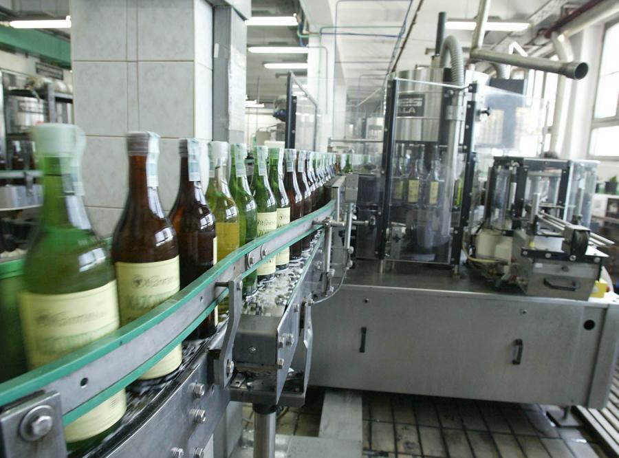 Polskie tanie wina będą znane w Unii jako wina owocowe