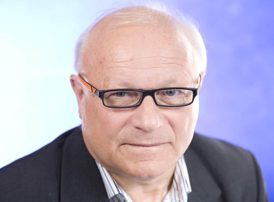 Andrzej Jankowski: \