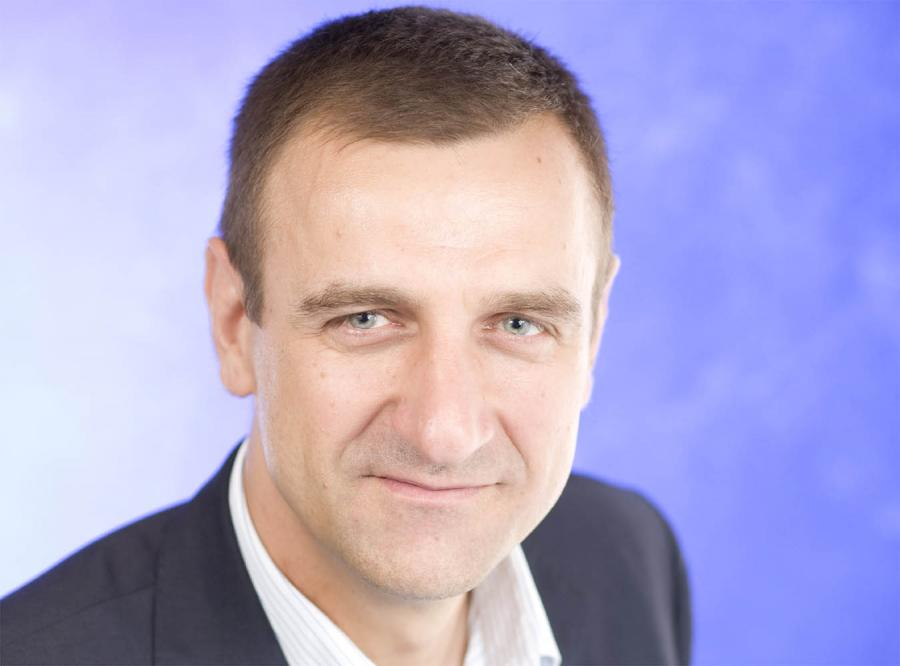 Andrzej Talaga: Enklawy bezprawia