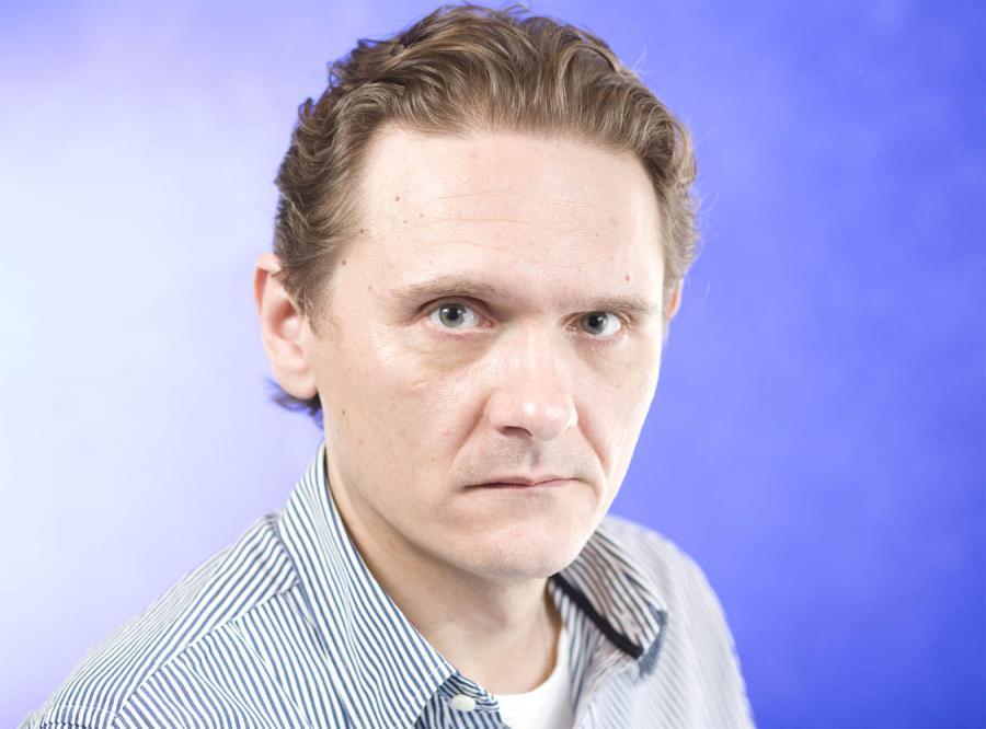Cezary Bielakowski: \