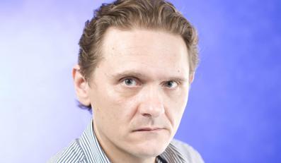 """Cezary Bielakowski: """"Zwyczaje z epoki Rywina"""""""