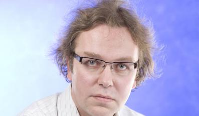 Jacek Wakar: Książka nie umrze