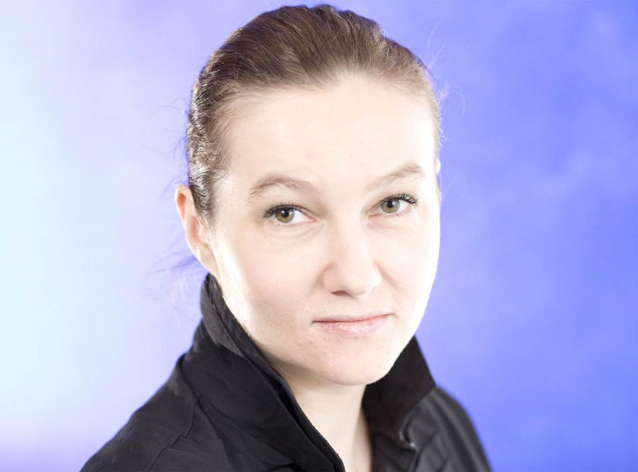 Katarzyna Mokrzycka: Wybór kierunku LOT-u