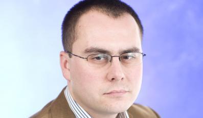 Maciej Szczepaniuk: Wiara w drogach
