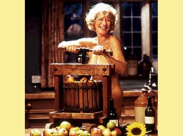 Ta 64-letnia aktorka bardzo lubi grać nago