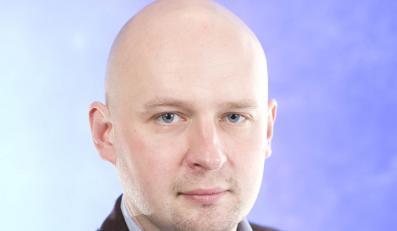 Michał Majewski: PKP dla propagandysty