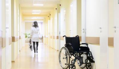 Czekają nas potworne kolejki w szpitalach