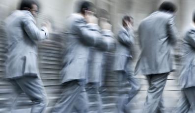 Biznesmeni uciekają z Polski