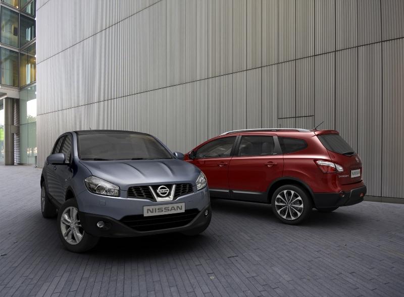 Przebój Nissana po poprawkach