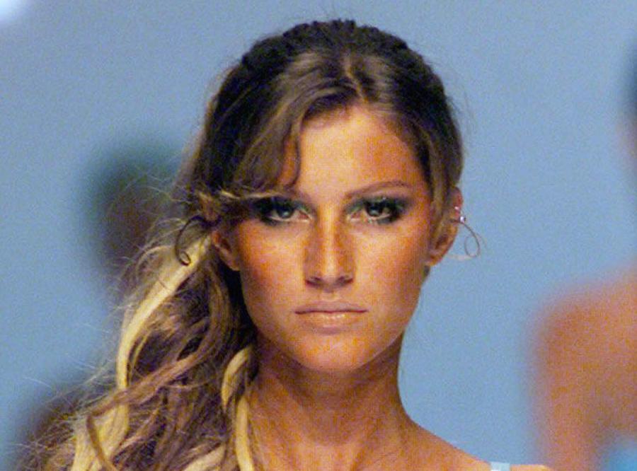 Weź przykład z modelki Gisele Bunschen: jak jeść, by nie chudnąć