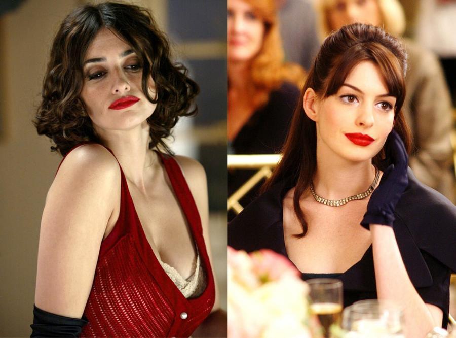 Dwie piękności powalczą o rolę Callas