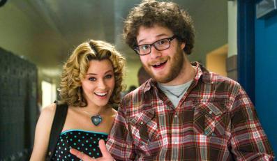 Zack i Miri kręcą porno