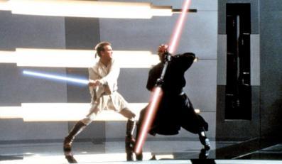 """""""Gwiezdne Wojny"""" wreszcie w trójwymiarze"""