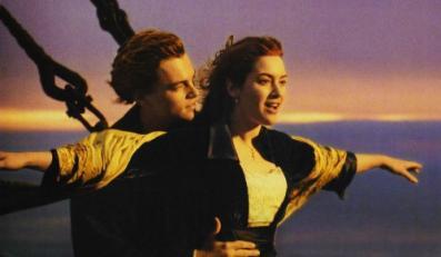 """""""Titanic"""" - wielki hit, a też jeden z ważniejszych filmów w historii kina"""