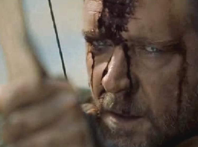 """""""Robin Hood"""" na miarę """"Gladiatora"""""""