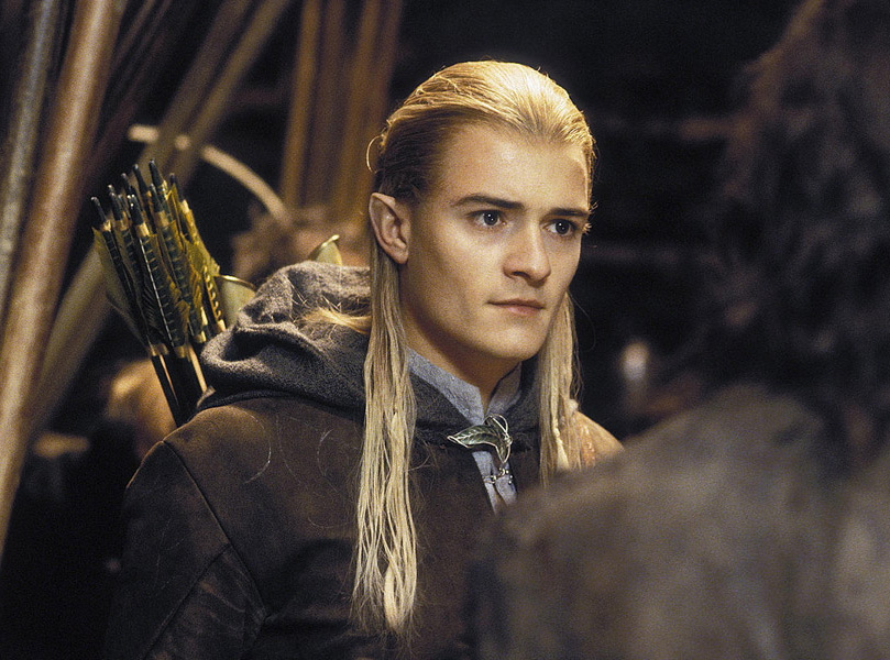 Orlando Bloom w filmie \