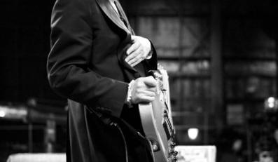 """Jimmy Page w filmie dokumentalnym """"Będzie głośno"""""""