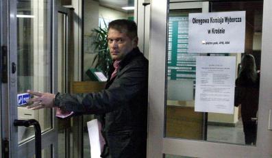 Prokuratura wszczyna śledztwo w sprawie głosów Rutkowskiego