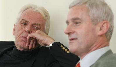 Beenhakker krytykuje Listkiewicza