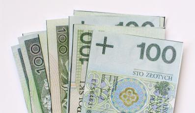 Lekarze i prawnicy kupią kasy fiskalne