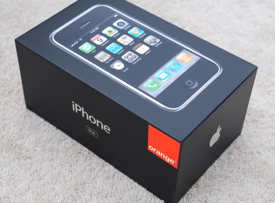 Czas na zmiany w iPhonie