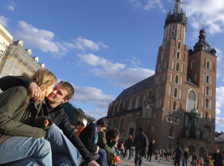 Oto najlepsze dzielnice w polskich miastach