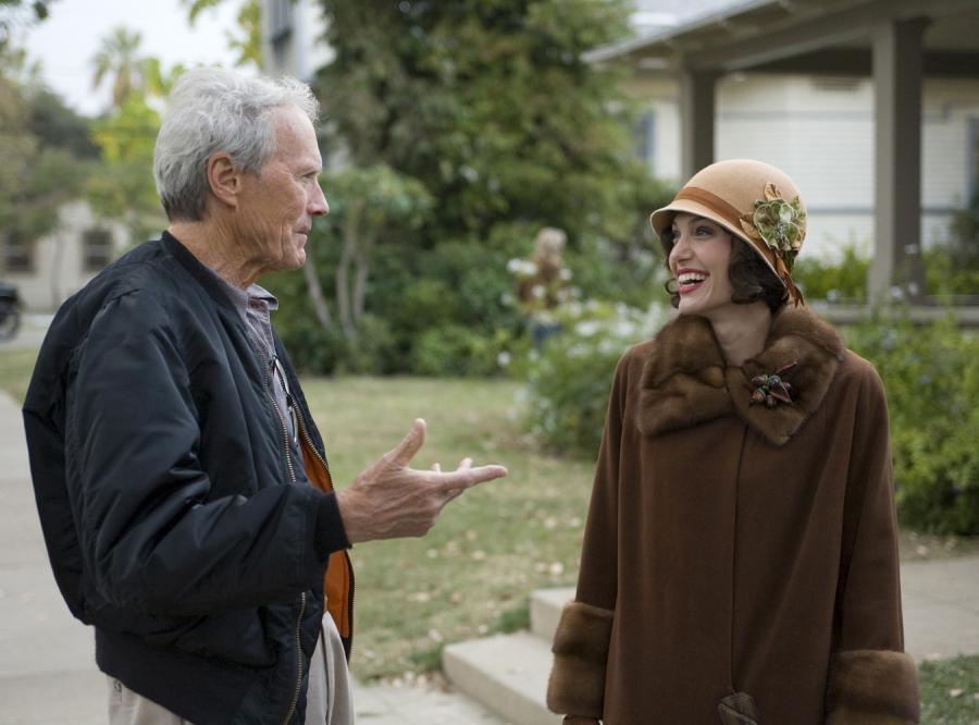 Nowy film Clinta Eastwooda to uczta dla oka
