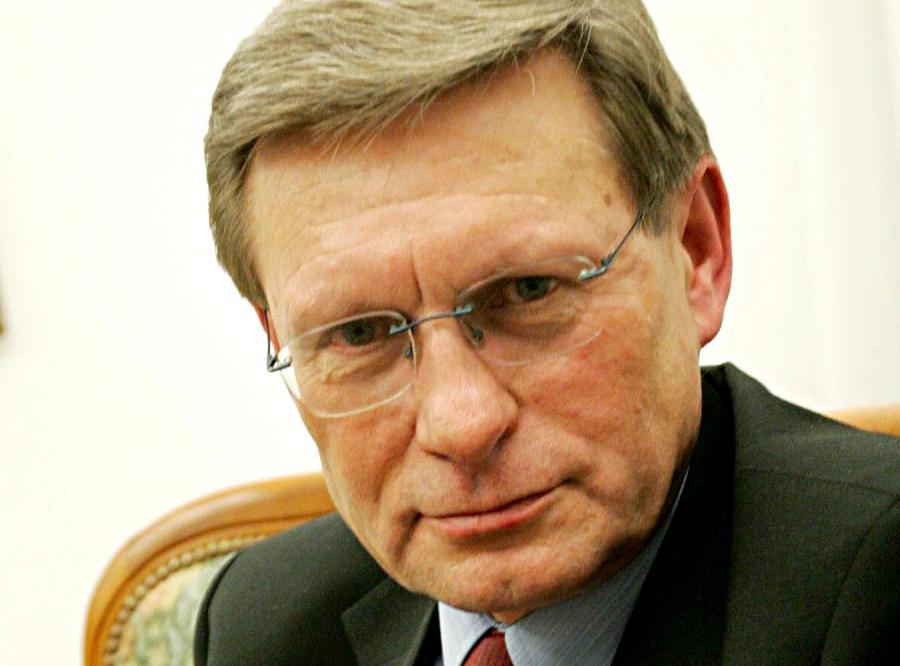 Balcerowicz: Nadchodzi wielki test dla rządu