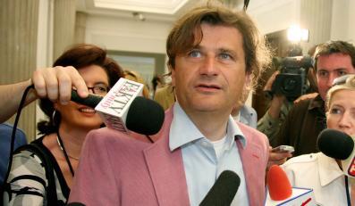 Palikot: Kaczyński jak sowiecki agent
