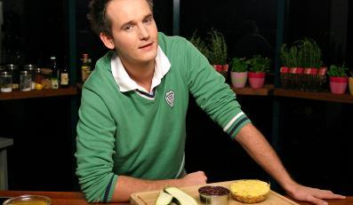 Pascal Brodnicki przygotuje kolację dla prezydentów Francji i Polski
