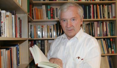 Prof. Gomułka dla DZIENNIKA