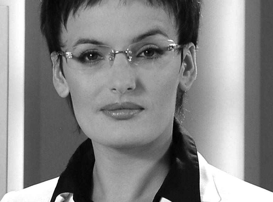 Dorota Gawryluk: Ziobro na wygnaniu