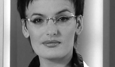 Dorota Gawryluk: Spokojny sen premiera zależy od biało-czerwonych