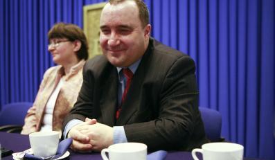 Gosiewski: Ukarać Palikota za kryptogejów w PiS