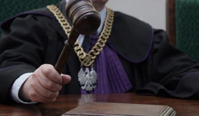 Winni bez wyroków - dziś strajk sędziów