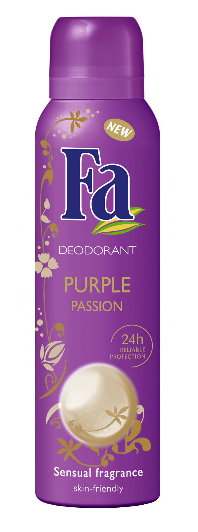 5. Fa purple Passion, ok. 9 zł