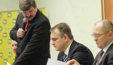 Polskie Stronnictwo Ludowe przygotowało projekt ustawy, na podstawie której budżet państwa pokryje koszt składek polskich rolników działających w międzynarodowych organizacjach