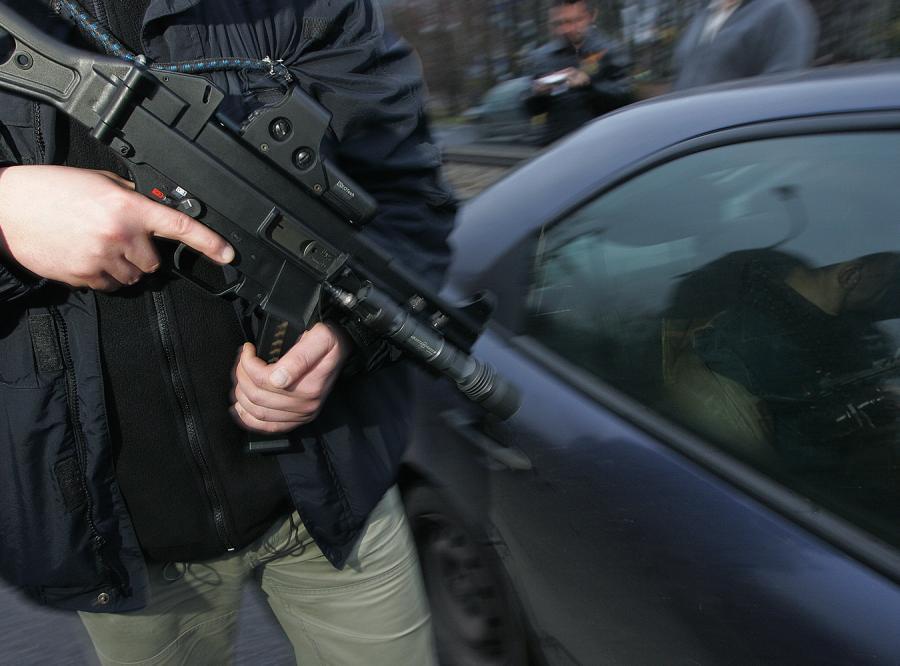 Polska mafia nie ma zasad, zabija dzieci