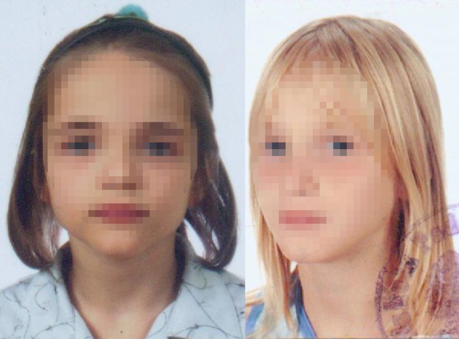 Uprowadzone Angelika i Marta są z matką w Austrii