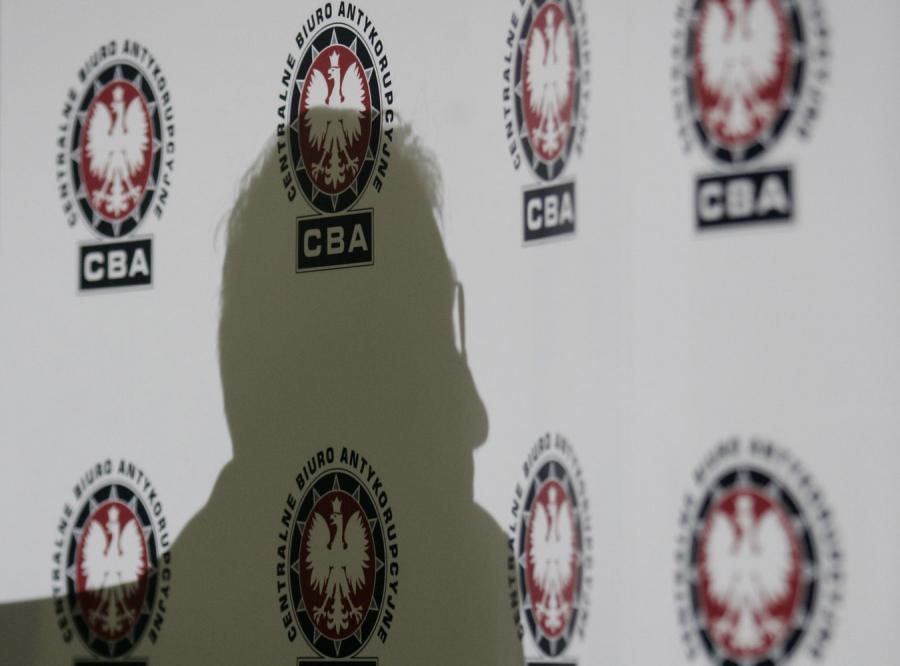 Unia skrytykowała CBA za... ściganie korupcji