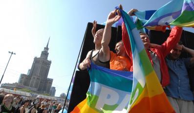 Homoseksualiści wychowują 15 tysięcy dzieci w Polsce