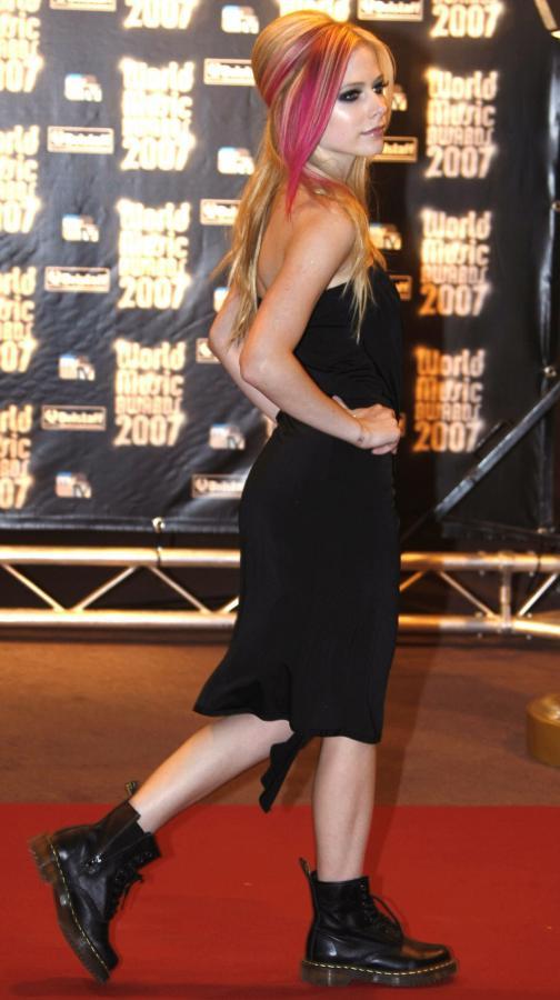 Avril Lavigne zaśpiewa we Wrocławiu
