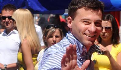 SLD chce wysłać Olejniczaka za granicę