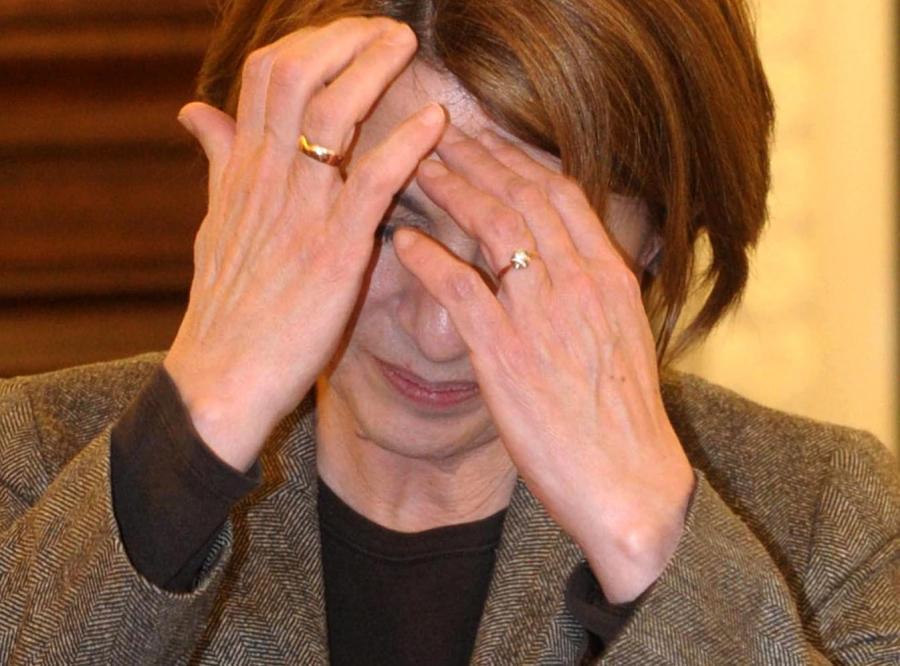 PiS: Pitera się ośmiesza, wyrzucić ją z rządu