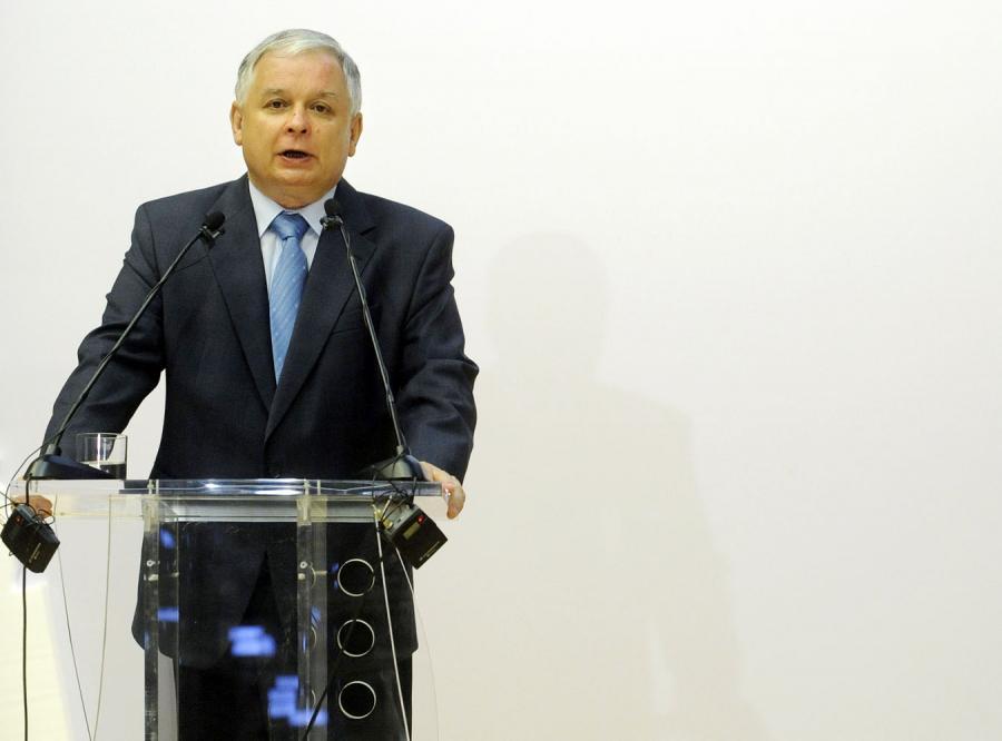 Opozycjonista nie chce orderu od Lecha Kaczyńskiego